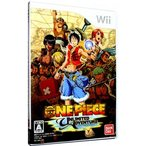 ショッピングWii Wii/ONE PIECE UNLIMITED ADVENTURE