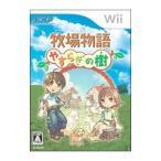 ショッピングWii Wii/牧場物語 やすらぎの樹
