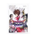 ショッピングWii Wii/ドラゴンクエストソード 仮面の女王と鏡の塔