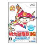 Wii/桃太郎電鉄16 北海道大移動の巻!