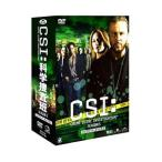 CSI:科学捜査班 SEASON5 コンプリートDVD−BOXI