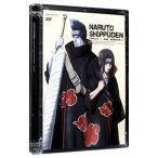 DVD/NARUTO〜ナルト〜疾風伝 風影奪還の章 三