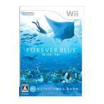 ショッピングWii Wii/フォーエバーブルー