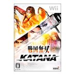 ショッピングWii Wii/戦国無双 KATANA