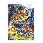 ショッピングWii Wii/マリオストライカーズチャージド