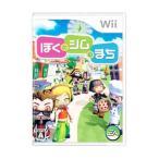 ショッピングWii Wii/ぼくとシムのまち