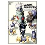 DVD/NARUTO〜ナルト〜疾風伝 風影奪還の章 四