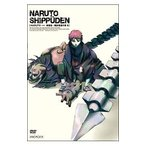 DVD/NARUTO〜ナルト〜疾風伝 風影奪還の章 六
