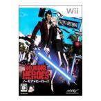 ショッピングWii Wii/ノーモア★ヒーローズ