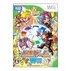 ショッピングWii Wii/人生ゲームWii