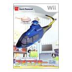ショッピングWii Wii/プチコプター Wii アドベンチャーフライト