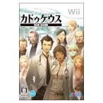ショッピングWii Wii/カドゥケウス NEW BLOOD