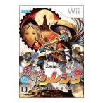ショッピングWii Wii/不思議のダンジョン 風来のシレン3 〜からくり屋敷の眠り姫〜
