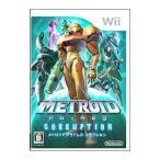 ショッピングWii Wii/メトロイドプライム3 コラプション