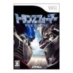 ショッピングWii Wii/トランスフォーマー THE GAME