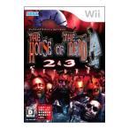 ショッピングWii Wii/ザ ハウス オブ ザ デッド 2&3リターン