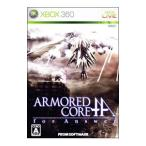 Xbox360/ARMORED CORE フォー アンサー