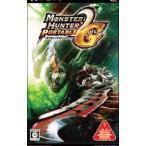 PSP/モンスターハンター ポータブル 2ndG