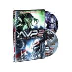 AVP2 エイリアンズVS.プレデター 完全版 DVD FXBA-38214