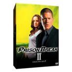 プリズン・ブレイク シーズンII DVDコレクターズ・ボックス 2