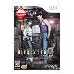 ショッピングWii Wii/バイオハザード0