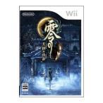 ショッピングWii Wii/零〜月蝕の仮面〜
