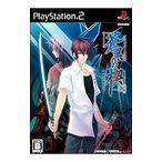 PS2/蒼黒の楔 緋色の欠片3