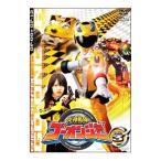 DVD/炎神戦隊ゴーオンジャー VOL.3