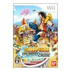 Wii/ワンピースアンリミテッドクルーズ エピソード1 波に揺れる秘宝