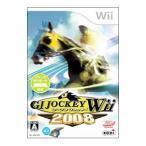 ショッピングWii Wii/GI JOCKEY Wii 2008