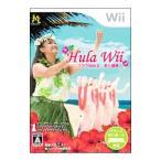 ショッピングWii Wii/Hula Wii フラで始める美と健康!!
