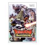 ショッピングWii Wii/大怪獣バトル ウルトラコロシアム
