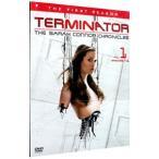 DVD/ターミネーター:サラ・コナー クロニクルズ ファースト・シーズン Vol.1