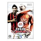 ショッピングWii Wii/FIFA 09 ALL−PLAY