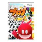 ショッピングWii Wii/ブロブ:カラフルなきぼう