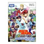 ショッピングWii Wii/メジャーWii パーフェクトクローザー