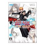 ショッピングWii Wii/BLEACH バーサス・クルセイド