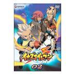 DVD/イナズマイレブン 02