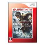 ショッピングWii Wii/メダル・オブ・オナー ヒーローズ2 EA BEST HITS
