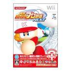 ショッピングWii Wii/実況パワフルプロ野球NEXT