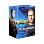 プリズン・ブレイク ファイナル・シーズン DVDコレクターズBOX 1 初回生産限定版