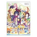 ショッピングWii Wii/ファントム・ブレイブWii