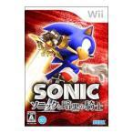 ショッピングWii Wii/ソニックと暗黒の騎士