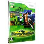 ショッピングWii Wii/ウイニングポストワールド