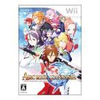 ショッピングWii Wii/アークライズ ファンタジア