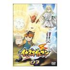 DVD/イナズマイレブン 07