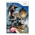 ショッピングWii Wii/モンスターハンター3(トライ)