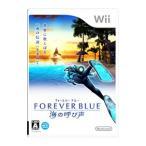 ショッピングWii Wii/FOREVER BLUE 海の呼び声