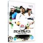 ショッピングWii Wii/EA SPORTS グランドスラム テニス