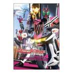 DVD/仮面ライダーディケイド VOL.4